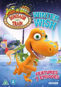 Dinosaur Train: Winter Wish