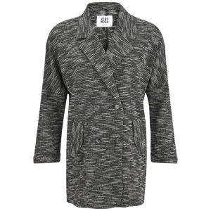 Vero Moda Women's Twist Blazer - Black