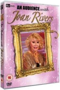 Joan Rivers - An Audience With
