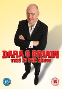 Dara O Briain: This Is Show