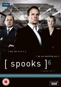 Spooks - Series 6