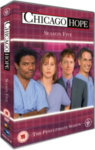 Chicago Hope - Season 5