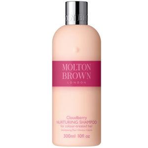 Molton Brown Cloudberry Nurturing Shampoo & Conditioner 300ml (Bundle): Image 2
