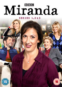 Mirena - Series 1-3