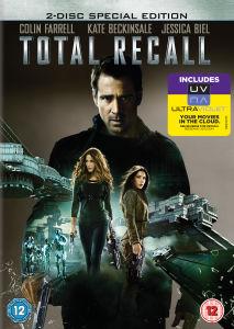 Total Recall - Speciale Editie (Bevat UltraViolet Copy)