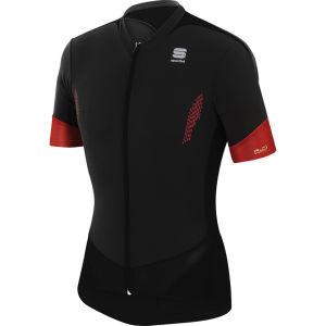 Sportful R&D Sc Jersey - Black/Grey