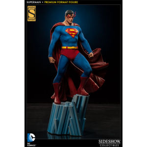 Sideshow Collectibles DC Comics Superman Red Son Premium Format Statue