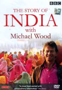 Michael Woods Story Of India