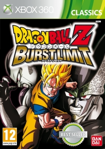 Dragon Ball Z Burst Limit Classics