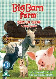 Big Barn Farm: Best In Show and other stories