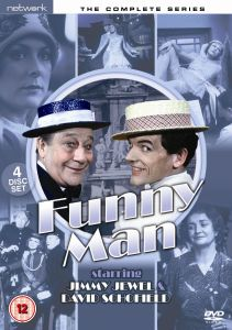 Funny Man - The Complete Series