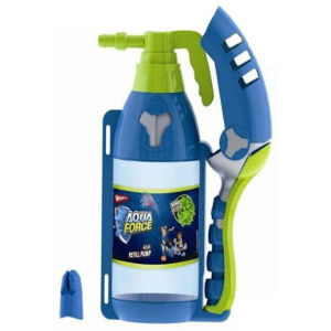 Aqua Force Refill 'n' Launch Pack