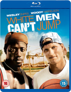 White Men Cant Jump