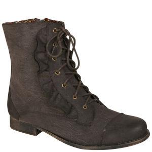 Hoi Polloi Women's Boot - Brown