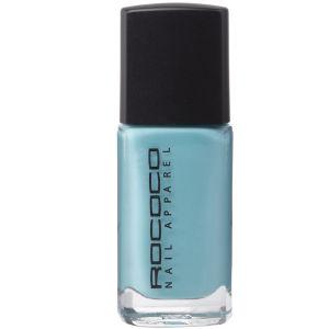 Rococo Nail Apparel Creme - Vernis à ongles - Smitten (14ml)