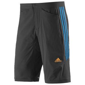 Adidas Response Shorts - Black/Solar Blue