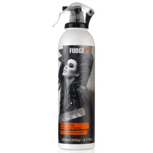 Spray Thermo-coiffant Push It Up de Fudge (200ml)