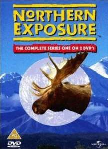 Northern Exposure - Staffel 1