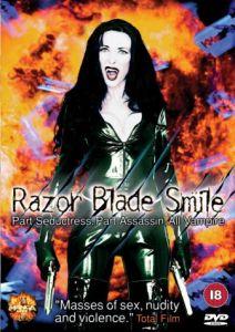 Razor Blade Smile [Speciale Editie]