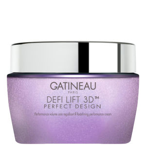 Crema repulpante Gatineau Performance Volume DefiLift 3D 50ml