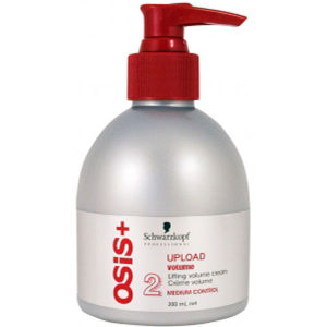 OSiS Upload Lifting Volume Cream 200ml