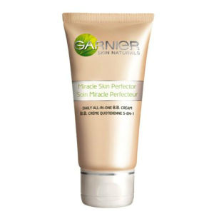 Creme BB Original Claro da Garnier (50 ml)