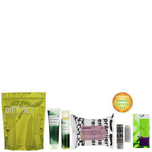 KORRES SUMMER FESTIVAL KIT (5 PRODUCTS)