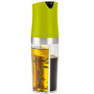 eKitch Oil and Vinegar Pourer - Green