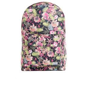 Spiral Backpack - Wild Floral