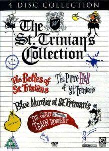 St. Trinians Box Set