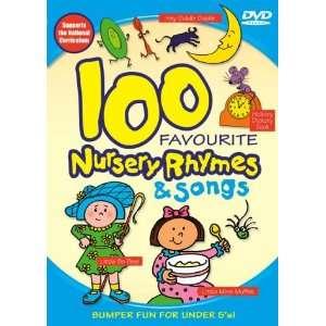 100 Favourite Fairy Tales