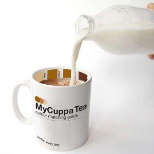 My Cuppa Tea Tasse