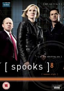 Spooks - Series 8