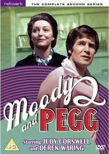 Moody and Pegg: Complete Series 2