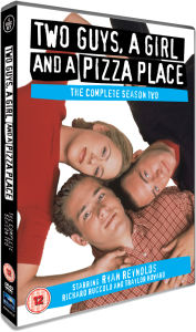 Two Guys, a Girl and a Pizza Place - The Complete Season 2