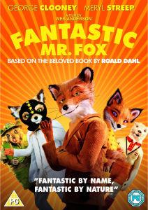 Fanastic Mr. Fox
