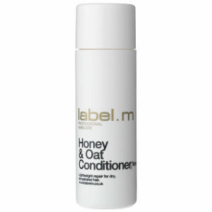 label.m Honey & Oat Conditioner Travel Size (60ml)