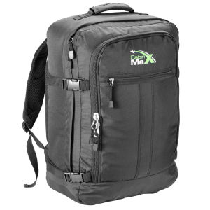 Cabin Max 44l Backpack - Black