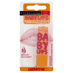 Maybelline Baby Lips Cherry Me balsam do ust