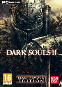 Dark Souls II: Black Armour Edition