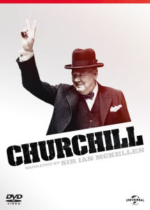 Churchill (2014 British Legion Range)