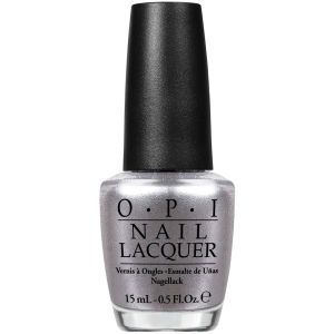 OPI Coca-Cola Limited Edition Turn on the Haute Light Nail Lacquer 15ml