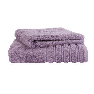 Kingsley Lifestyle Towel - Thistle