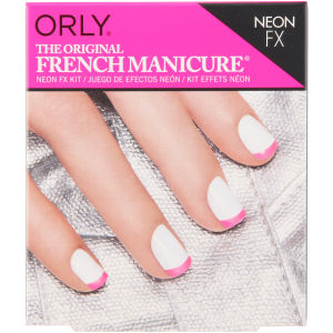 ORLY Neon French Fx Kit (3 Products)