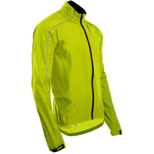 Sugoi RPM Jacket - Yellow