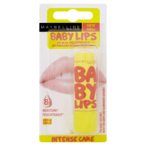 Maybelline Baby Lips Intensive Care