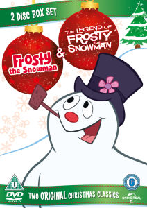Christmas Classics Double: Frosty Snowman / Legend of Frosty Snowman