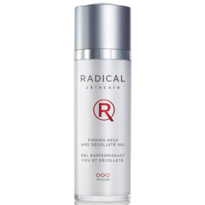 Gel reafirmante de cuello y escote de Radical Skincare  30ml