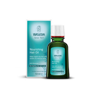 Weleda Rosemary Hair Oil (50 ml)