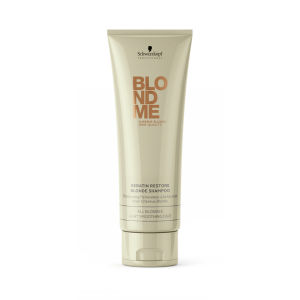 Schwarzkopf Blond Me All Blondiner Shampoo (250ml)